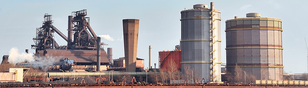ArcelorMittal Gent is one of the the most energy-efficient companies worldwide