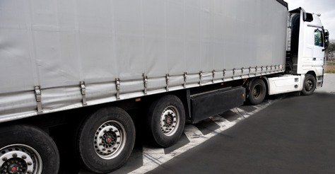 Lightweight trailers
